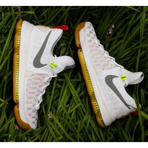 Men's Nike KD 9 Basketball Shoes