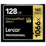 Amazon.com: Lexar Professional 1066x 128GB VPG-65 CompactFlash card (Up to 160MB/s Read) w/Free Image Rescue 5 Software LCF128CRBNA1066: Computers & Accessories