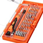Cymas Screwdriver Set, 58 in 1 Magnetic Driver Kits