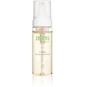Zelens Z-Detox Clarifying Foaming Cleanser 150ml - FREE Delivery