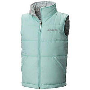 Columbia YOUTH ICE CHIPS™ REVERSIBLE VEST