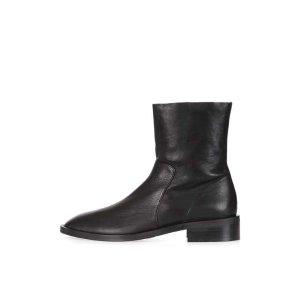ARTICHOKE Sock Boots - Ankle Boots - Shoes - Topshop USA