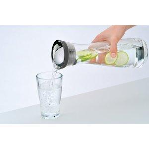 $49.01 WMF Basic Black Water Carafe, 1-Liter