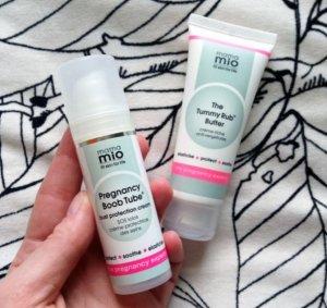 20% Off Boob Cream @ Mio Skincare