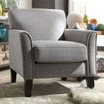 $260.09+$50代金券 HomeVance单人扶手沙发椅