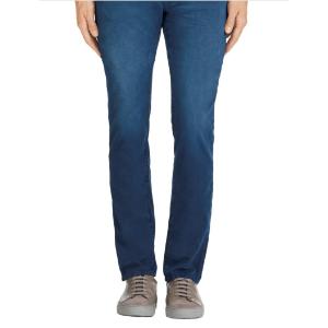 Tyler Slim Fit in Thrashed Nevy | Slim Fit Jeans for Men | J Brand