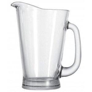 Anchor Hocking Glass Beer Pitcher - Big Game Sale - Sale