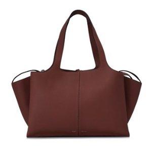 Céline Medium Tri-fold Bag