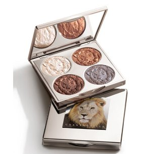 $85 Chantecaille Limited Edition Protect the Lion Eye Palette