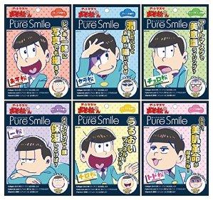 $27.41 Pure Smile X Osomatsu-kun Face Mask @Amazon Japan