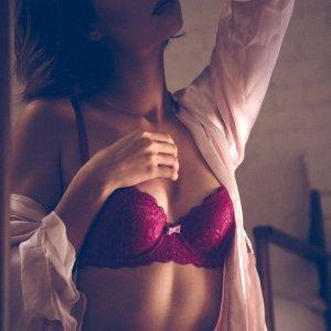 Push Up Lace Balconette Bras Online | Undies.com