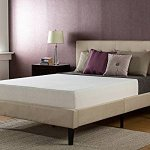Sleep Master Ultima Comfort Memory Foam 10 Inch Mattress, Queen
