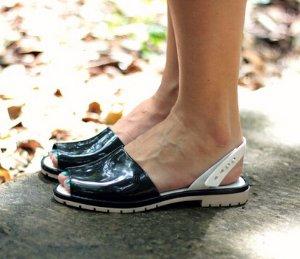 Melissa Shoes Melissa Espardena