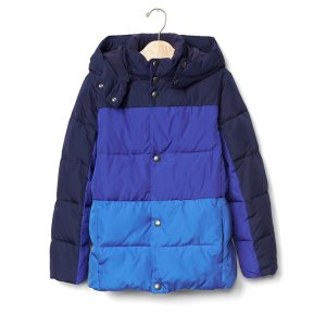 ColdControl Max colorblock puffer jacket | Gap