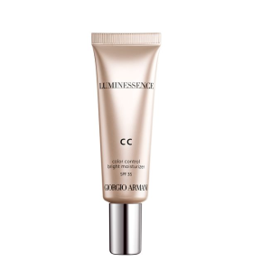 Luminessence CC Cream| Giorgio Armani Beauty