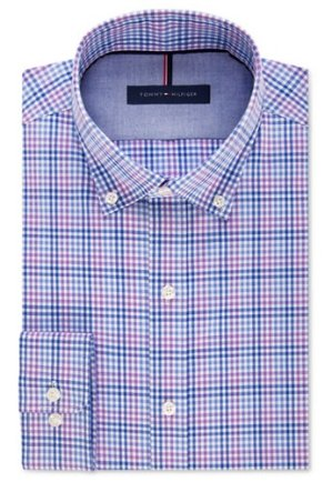 From $11.25 Men's Dress Shirt @ macys.com