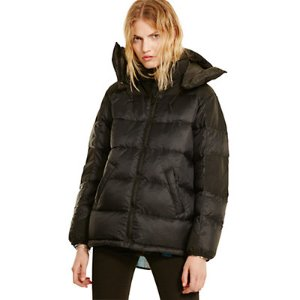 Hooded Down Jacket - Puffers & Vests � Coats & Jackets - RalphLauren.com