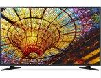 """$479 LG 50"""" 50UH5500 4K UHD HDR Pro Smart LED HDTV"""