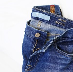Up to 75% Off Jeans Sale @ Gilt