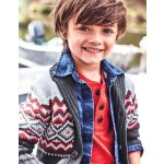 Free Shipping Ends Tonight! Happy Fall-idays! Kids Apparel Sale @ OshKosh BGosh