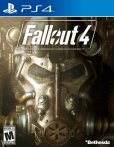 $23.84(原价$59.99) Fallout 4 - PlayStation 4 平台