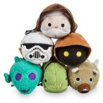 Star Wars Tatooine ''Tsum Tsum'' Collection