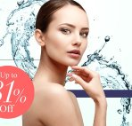 Up to 81% Off Cleanse Collection Sale @ Sasa.com