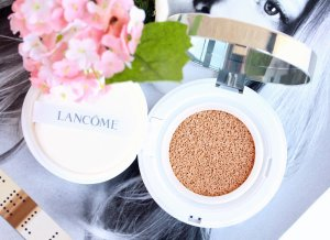 $37.6 Lancôme MIRACLE CUSHION Liquid Cushion Compact Foundation @ Sephora.com