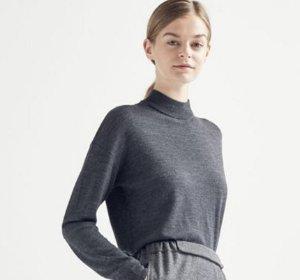 $19.9-$29.9 Merino Clothing On Sale @ Uniqlo