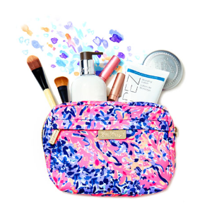 Travel Cosmetic | 24027 | Lilly Pulitzer