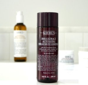 $20 Off $65 Iris Extract Activating Essence Treatment @ Kiehl's