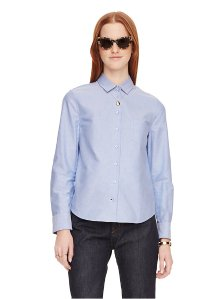 Up to 50% Off + Extra 25% Off Women's Shirt @ kate spade