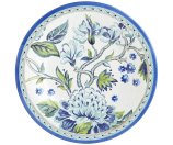 Classic Garden Melamine Salad Plate | Pier 1 Imports