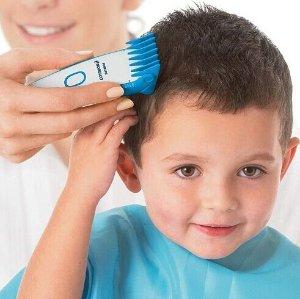 $24.49 Norelco Kid's Hair Clipper