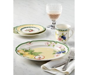2016 Black Friday! Select Dinnerware @ macys.com