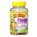 L'il Critters Fiber Gummy Bears, 90 Count