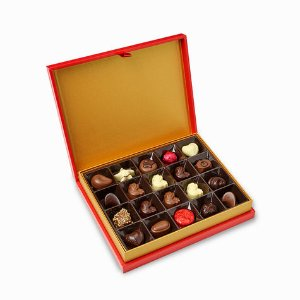 Chinese New Year Chocolate Gift Box, 20 pc. | GODIVA