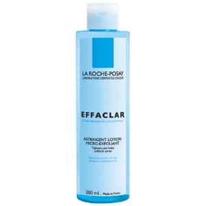Effaclar Toner | Acne Face Wash | La Roche-Posay