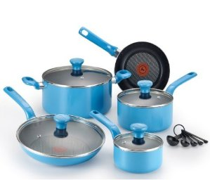 Lowest price! T-fal C969SE Excite Nonstick Cookware Set, 14-Piece