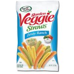 Sensible Portions 混合蔬菜空心薯条,24包
