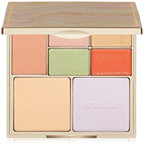 $25 Back with $50 Stila Correct & Perfect All-In-One Color Correcting Palette, 0.46 oz