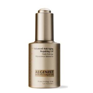 Advanced Anti-Aging Repairing Oil