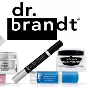 20% Off dr. brant @ Sephora.com