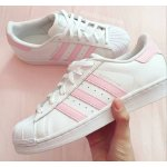 WOMEN'S ORIGINALS SUPERSTAR SHOES @ adidas
