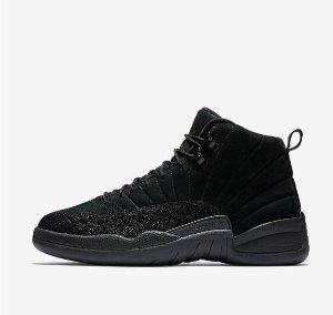 $225AIR JORDAN 12 OVO @ Nike Store