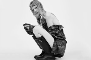 As Low As $160Saint Laurent Rubber Boots @ Matchesfashion.com