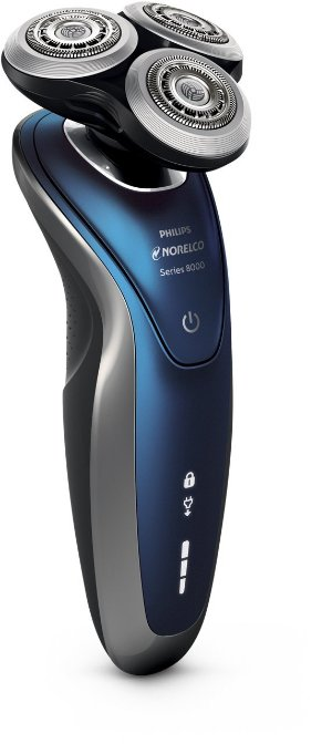 $99.45 Philips Norelco Electric Shaver 8900, Special Wet & Dry Edition