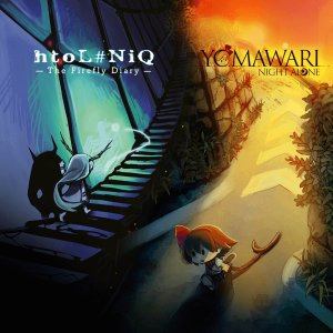Yomawari: Night Alone / htoLNiQ: The Firefly Diary PSV