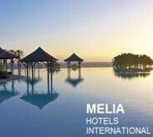 Enjoy up to 35% off Melia Resorts promotion