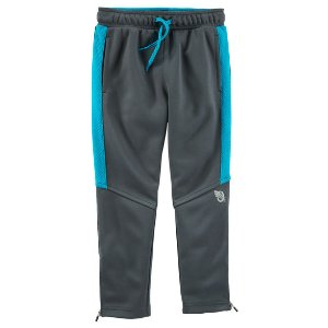 Baby Boy Slim-fit Active Pants | OshKosh.com